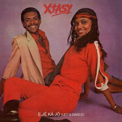 Xtasy - E Je Ka Jo (Let's Dance)