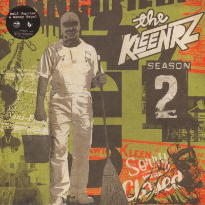 The Kleenrz - Season 2