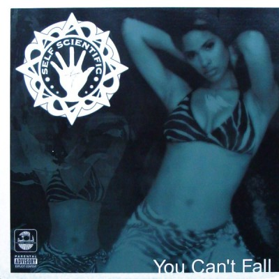 Self Scientific - You Can't Fall