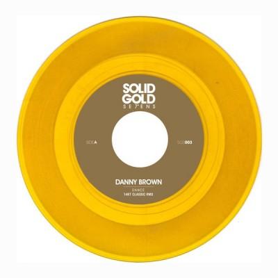 Danny Brown - Dance (14KT Classic Rmx)