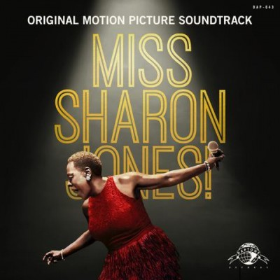 Sharon Jones & The Dap-Kings - Miss Sharon Jones! OST