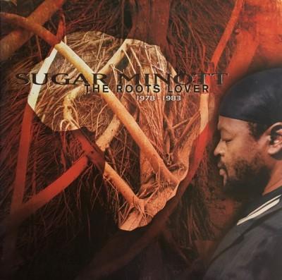 Sugar Minott - The Roots Lover 1978 - 1983