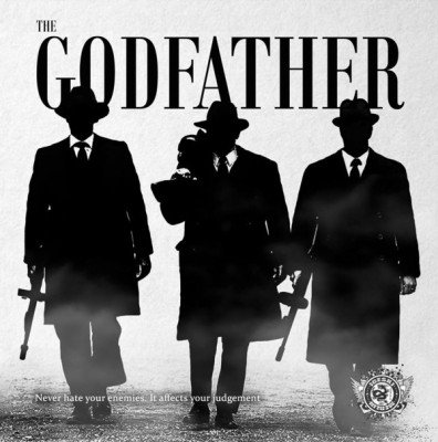 MC Iceski & Merlin - The Godfather