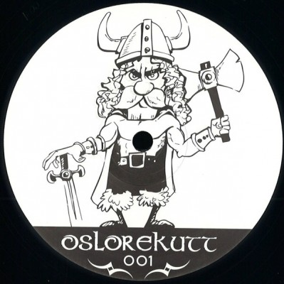 Various - Oslo #1