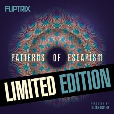 Fliptrix - Patterns Of Escapism