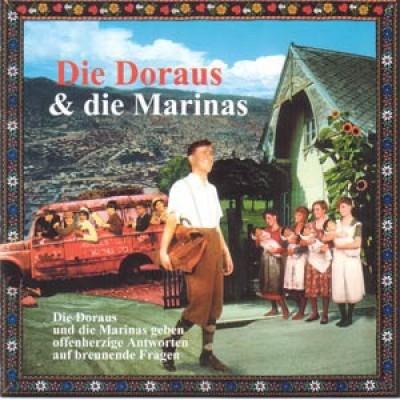 Die Doraus Und Die Marinas - Die Doraus Und Die Marinas Geben Offenherzige Antworten Auf Brennende Fragen