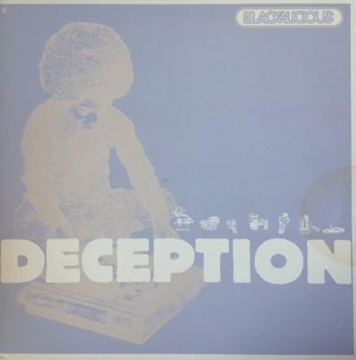 Blackalicious - Deception