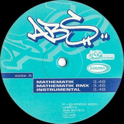 ABS - Mathematik / Klarkomm'