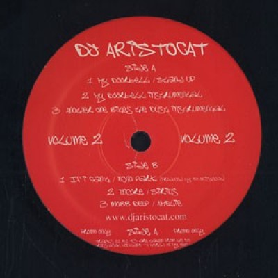 DJ Aristocat - Volume 2