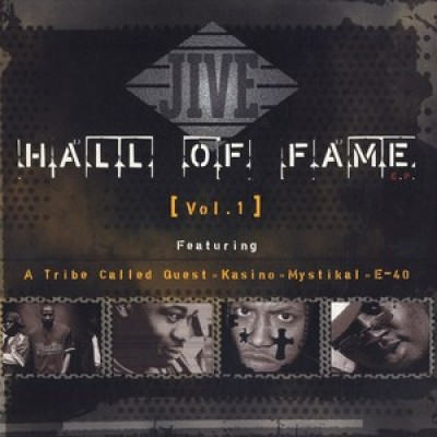 Various - Hall Of Fame EP Vol. 1
