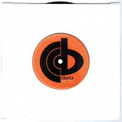 Emapea - B-Boy Stance / B-Boy Theme