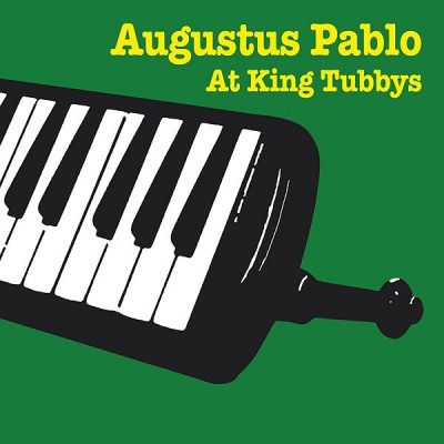 Augustus Pablo - Augustus Pablo At King Tubbys