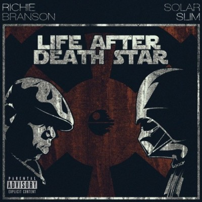 Richie Branson - Life After Death Star