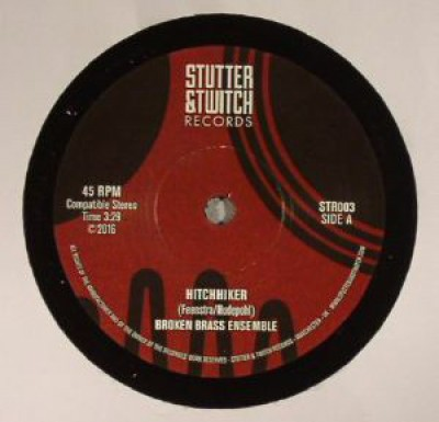 "Broken Brass Ensemble - 7"" Series"