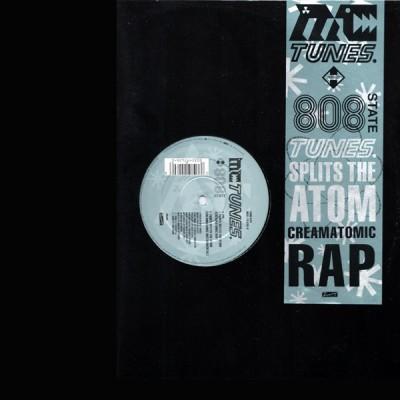 MC Tunes - Tunes Splits The Atom (Creamatomic Rap)