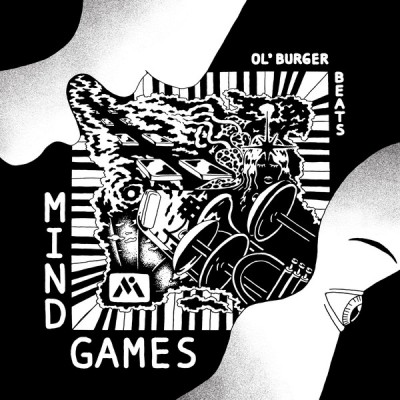 Ol' Burger Beats - Mind Games
