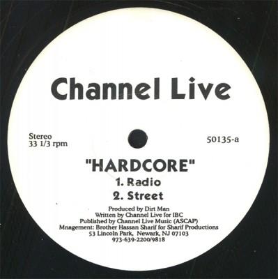 Channel Live - Hardcore