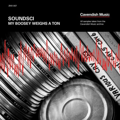 Soundsci - My Boosey Weighs A Ton