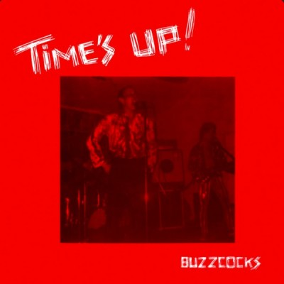 Buzzcocks - Time's Up!