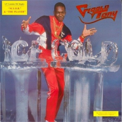 Gigolo Tony - Ice Cold