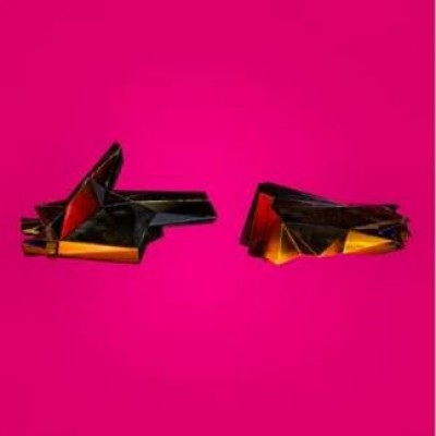 Run The Jewels - RTJ4 (Neon Magenta & Gold Vinyl)