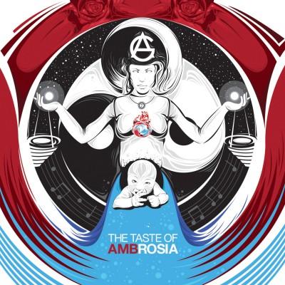 AG - The Taste Of AMBrosia