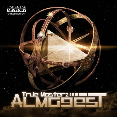 True Masterz - Almagest
