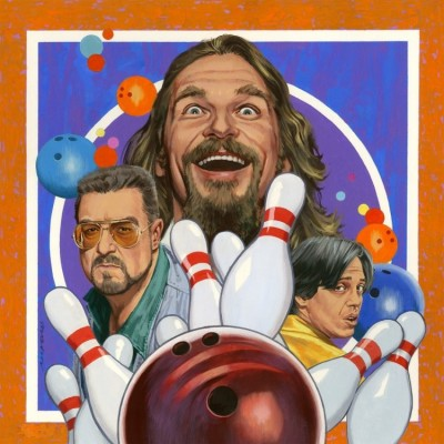 Various - The Big Lebowski (OST) (180g Vinyl LP)