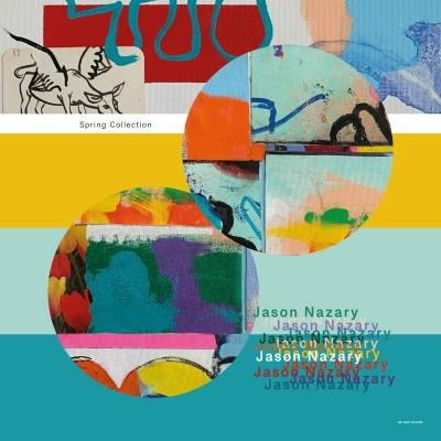 Jason Nazary - Spring Collection