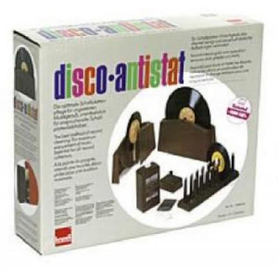 Schallplattenreinigungsgerät - Disco Antistat