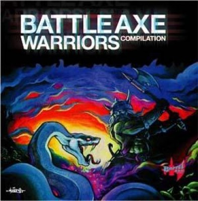 Various - Battle Axe Warriors