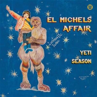 El Michels Affair - Yeti