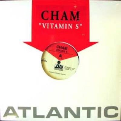 Baby Cham - Vitamin S