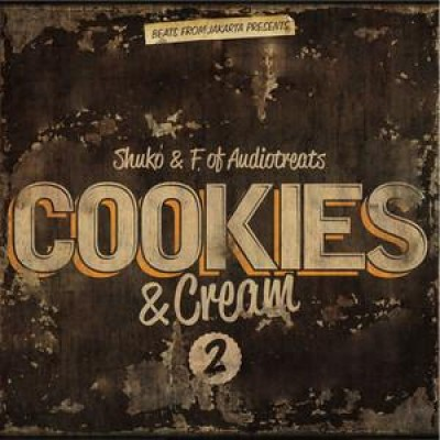 Shuko & F. Of Audiotreats - Cookies & Cream 2