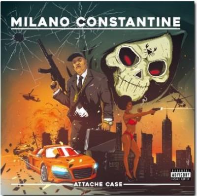 Milano Constantine - Attache Case