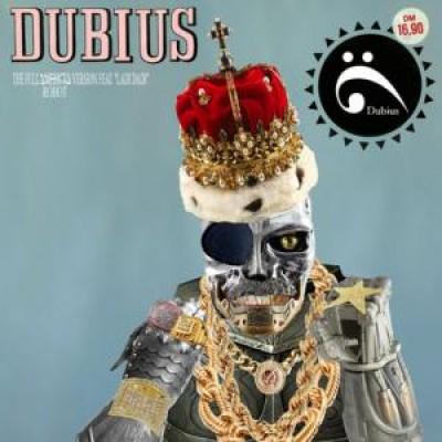 DJ Marius No. 1 - La Di Da Di / St. Pauli