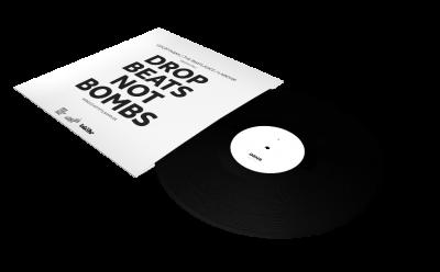 Various - Drop Beats Not Bombs Vol. 1