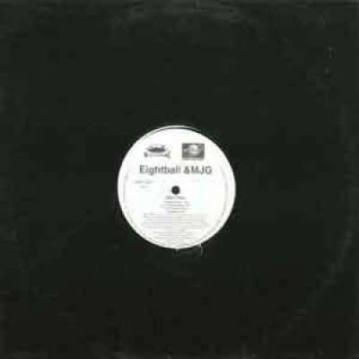 Eightball & M.J.G. - We Started This / Don't Flex