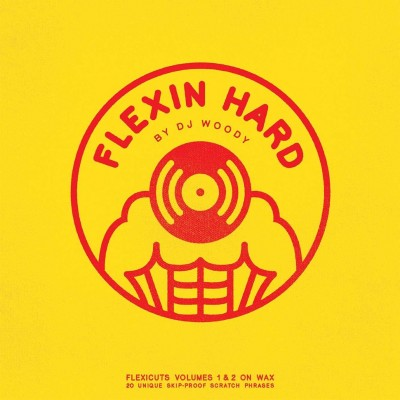 DJ Woody - Flexin Hard