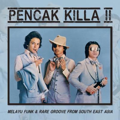 Various - Pencak Killa II