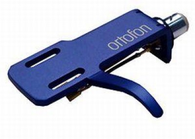 Ortofon - Headshell Blue