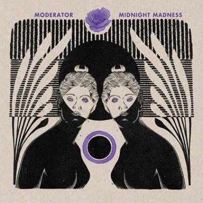 Moderator - Midnight Madness (Smokey Marble Purple Vinyl)