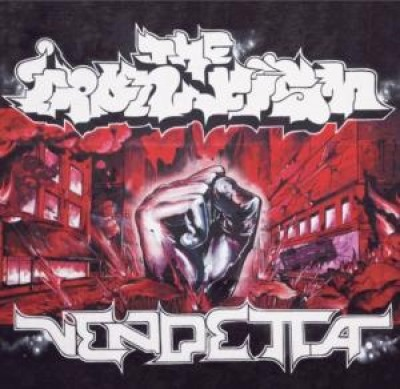 The Ironfist - Vendetta EP