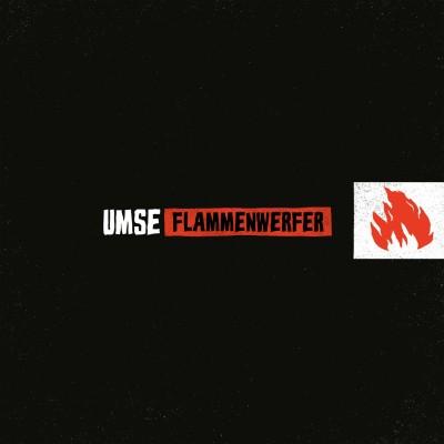 Umse - Flammenwerfer