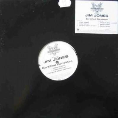 Jim Jones - Certified Gangstas