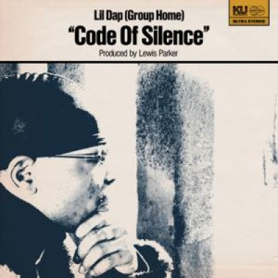 Lil' Dap - Code Of Silence