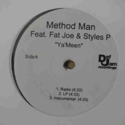 Method Man - Ya'Meen