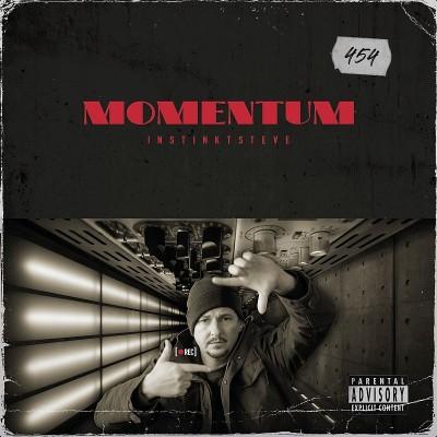 Instinktsteve - Momentum