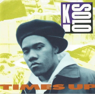 K-Solo - Time's Up