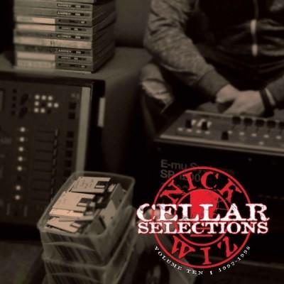Nick Wiz - Cellar Selections Volume 10: 1992-1998